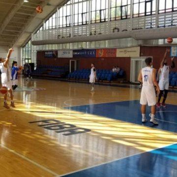 SCM U Craiova s-a impus în amicalul cu Dinamo