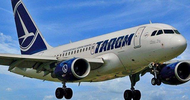 Şefa Tarom confirmă că a fost demisă pentru că nu a ţinut avioanele la sol în ziua moţiunii