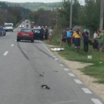 Tragedie pe o șosea din Gorj. Copil, accidentat mortal de o mașină