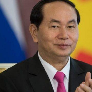 A murit Tran Dai Quang, preşedintele vietnamez