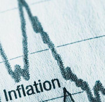 Inflaţia anuală a urcat la 5,1% în august