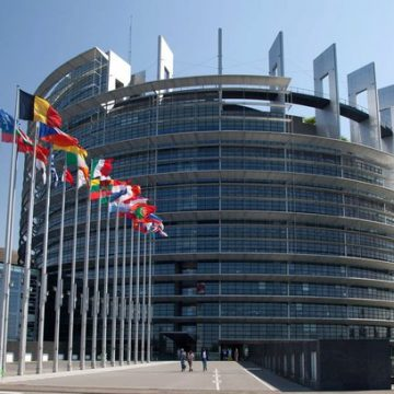 Preşedintele Parlamentului European: A venit momentul să accelerăm aderarea României la Schengen