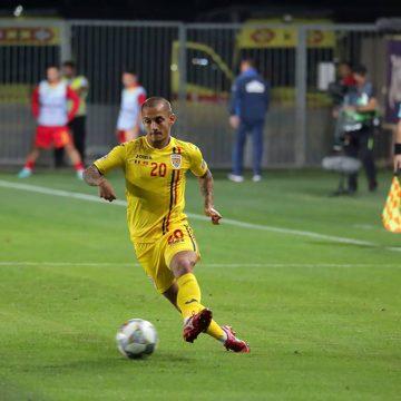Egal la Belgrad! Mitriță a avut golul victoriei în vârful bocancului!