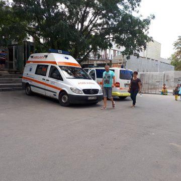 Urologul Riza, amendat, din nou, de Poliție