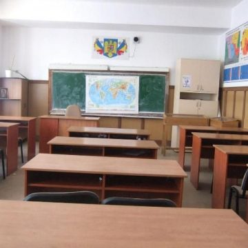 Școli Curate în județul Vâlcea