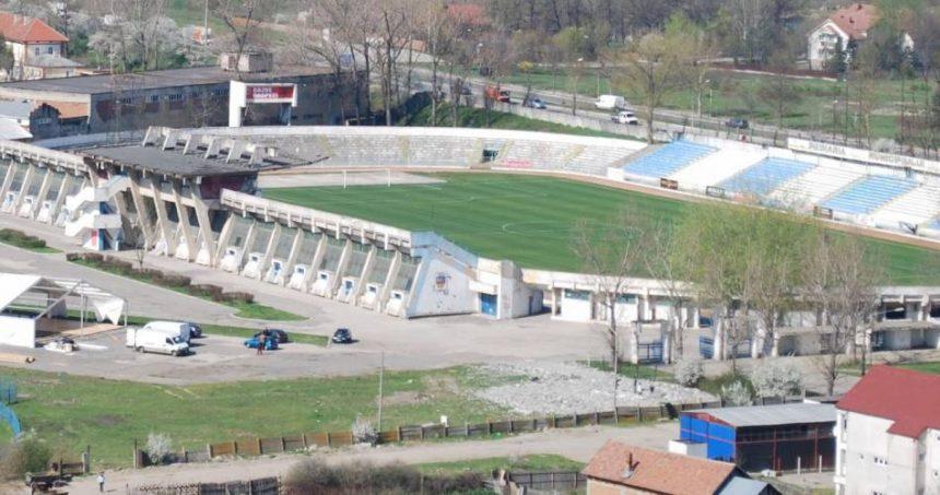 """Stadionul """"1 Mai"""" demolat. CNI va construi o nouă arenă de 10.000 de locuri"""