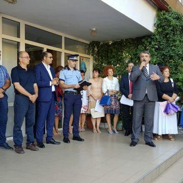 Viceprimarul Craiovei, Stelian Bărăgan – mesaj la începutul noului an școlar