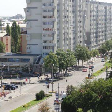 Proiectul pentru modernizarea iluminatului pe 30 de străzi din Slatina, depus spre finanţare