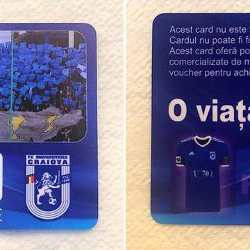 3.000.000 lei costă preluarea clubului FCU Craiova de către fani!
