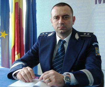 Mehedinți: Fiul prefectului candidează la șefia IPJ Gorj