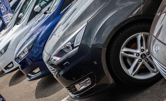 În timp ce la Craiova face angajări, Ford se pregăteşte de concedieri în ţări din Europa