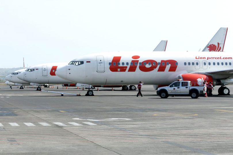 Avionul prăbuşit în Indonezia era un aparat nou