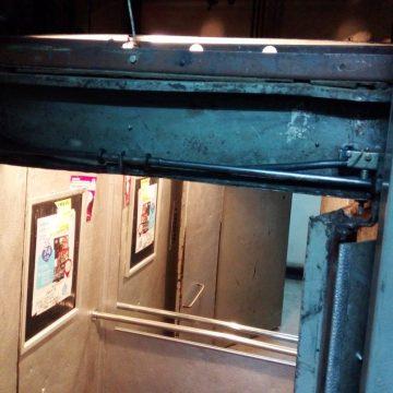 Slătinenii vor lifturi noi