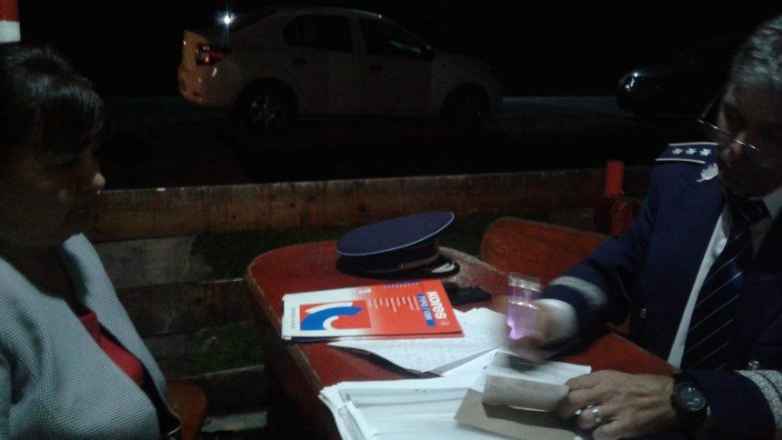 Două incidente, la vot, în Gorj