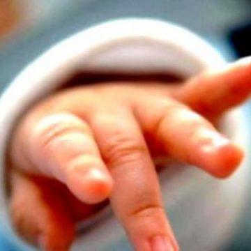 Femeia care și-a sugrumat copilul, nu avea discernământ
