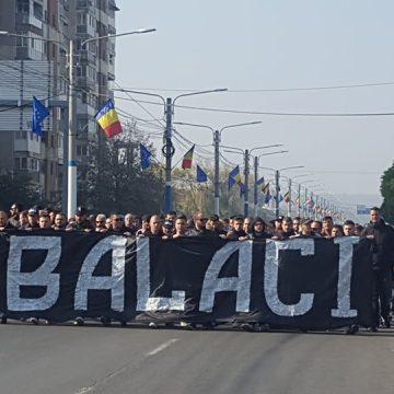 Bulevardul stadionului va purta numele lui Ilie Balaci