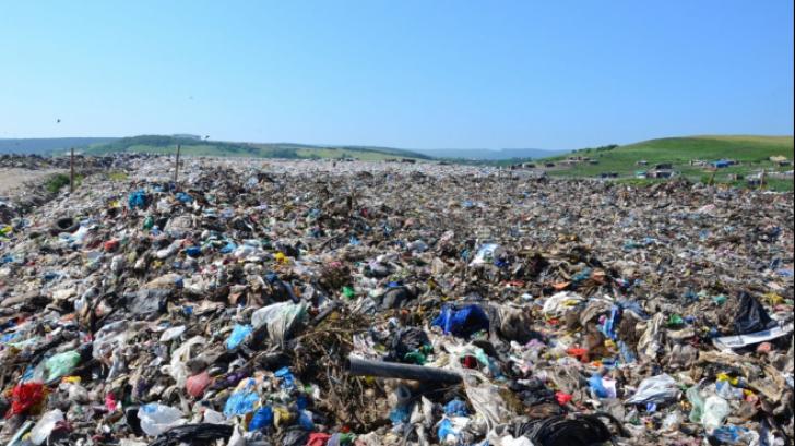 Doljul încearcă să scape de Eco Sud. Se caută soluţii pentru o nouă groapă de gunoi