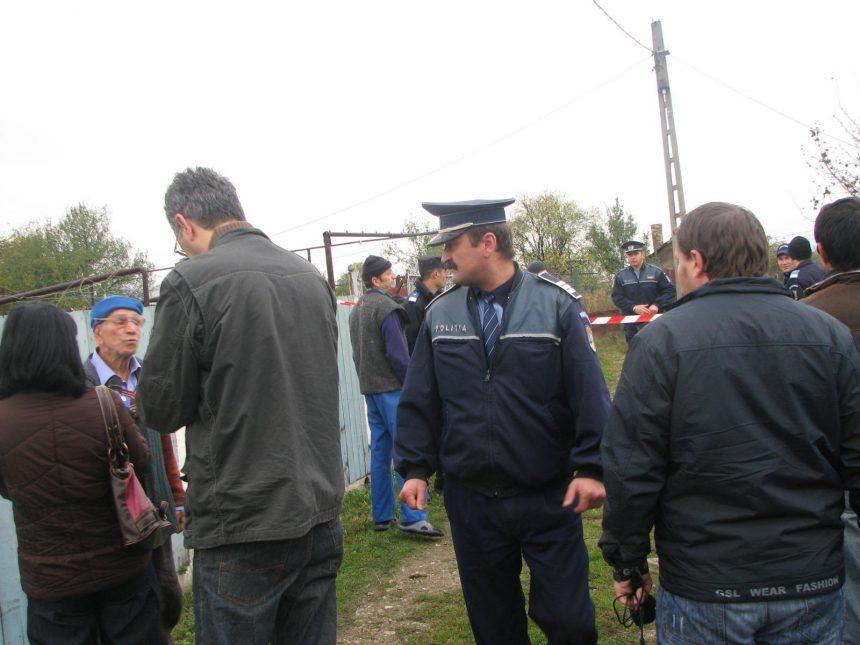 Mehedinți: Dosar penal pentru că s-a făcut stăpân pe un bun găsit
