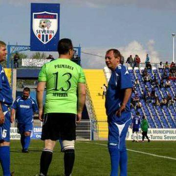 """Derby doljean pe stadionul """"Ilie Balaci""""!"""