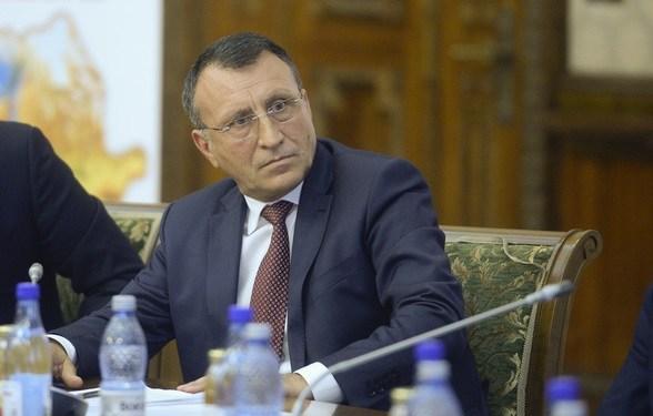 Stănescu susţine că sunt bani pentru decontarea cheltuielilor pe PNDL