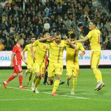 Tineret mândria țării! Trupa lui Rădoi sărbătorește azi calificarea la Euro!