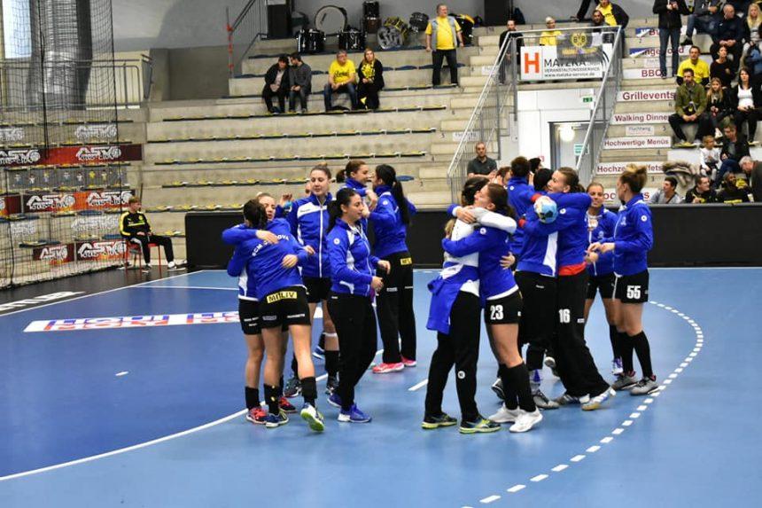 VICTORIE! SCM Craiova se îndreaptă spre grupele Cupei EHF