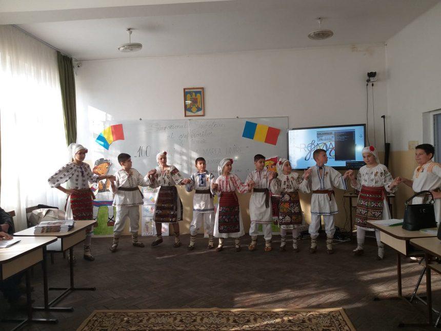 100 de ani de la Marea Unire, sărbătoriți la Corabia