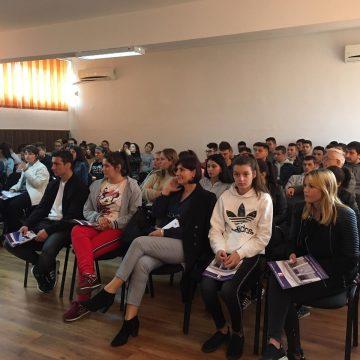 Caravana învăţământului oltean – 2018
