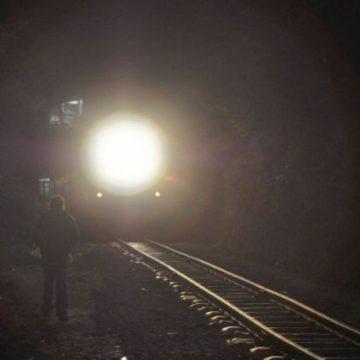 Blestemul căii ferate din Râmnicu Vâlcea. A murit călcat de tren