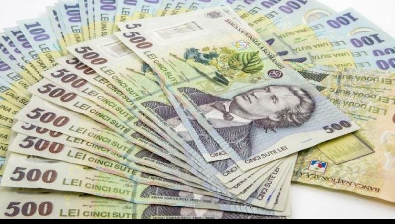 BNR. Creditul neguvernamental a crescut cu  1,2% în luna martie