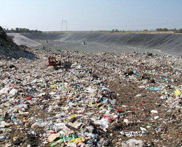 Masterplanul de deşeuri bate pasul pe loc