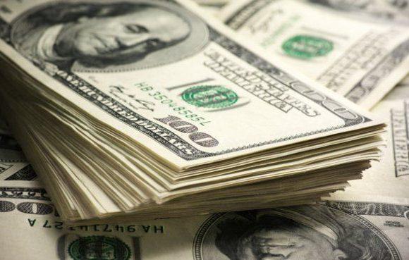 Dolarul, la cel mai ridicat nivel al ultimelor luni