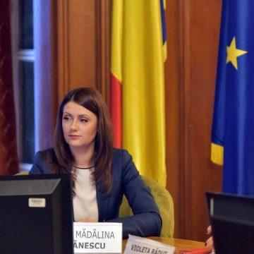 """Eliza Peța-Ștefănescu, deputat PSD de Dolj, despre creșterea vârstei minime de trimitere a copiilor în centrele rezidențiale: """"Este responsabilitatea noastră să ne gândim la ei și să îi ajutăm să devină niște tineri cât se poate de adaptați și de integrați în societate"""""""