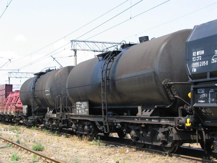 Severin: Căldura întârzie să vină! A deraiat trenul cu păcură!