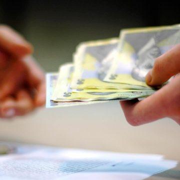 ANAF. Bonificaţii pentru cei care achită până la 15 decembrie obligaţiile fiscale