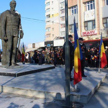 Centenarul, marcat în Slatina
