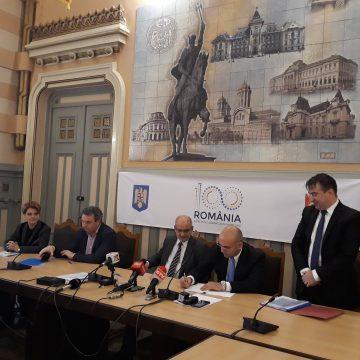 Primele contracte pentru Drumul Expres Craiova-Piteşti, semnate