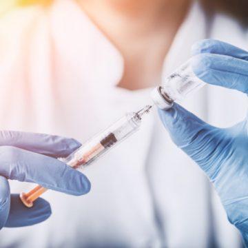 950.000 de doze de vaccin antigripal vor fi livrate în luna noiembrie