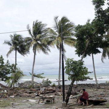Indonezia, lovită de cutremur, după un tsunami care a ucis sute de oameni
