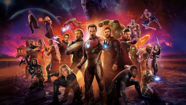 "Top filme 2018:  ""Avengers: Infinity War"", lider în box office-ul mondial"