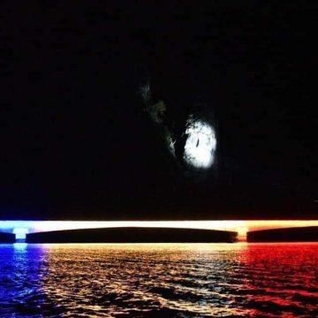 Dunarea tricolora