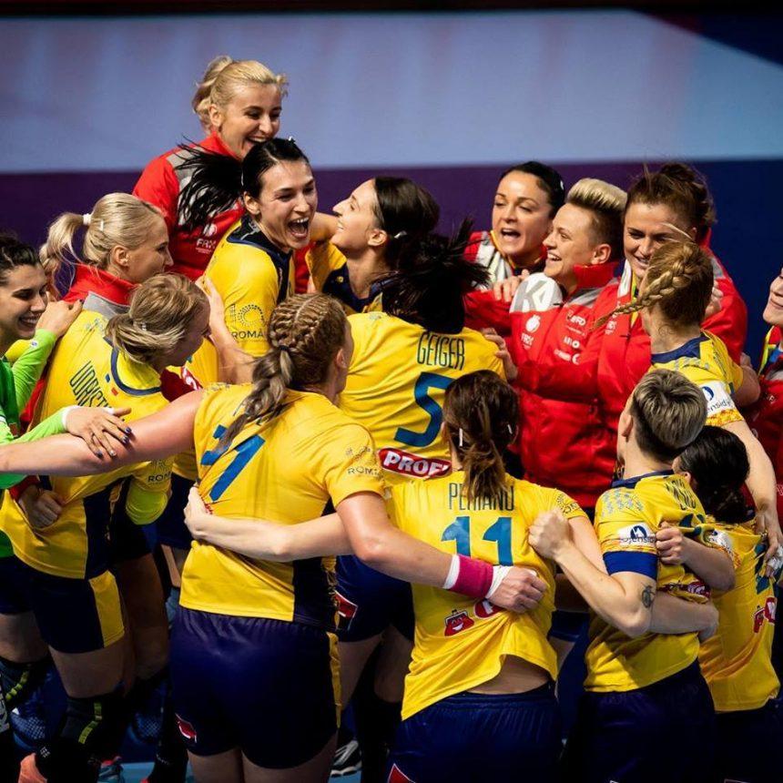 România face spectacol la EURO! Tricolorele au câștigat grupa