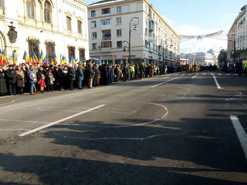 Foto/Video – Cum a sărbătorit Craiova Centenarul
