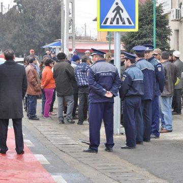 Mehedinți: Primăria Șimian, prejudiciată cu 340 de lei, a pus pe jar poliția