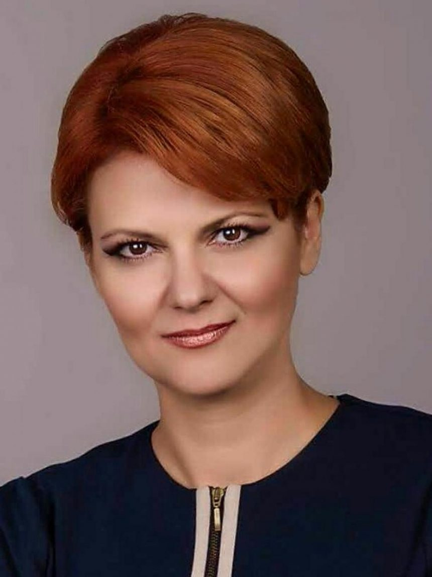 Lia Olguța Vasilescu: PNL vrea să tripleze facturile la căldură ale românilor