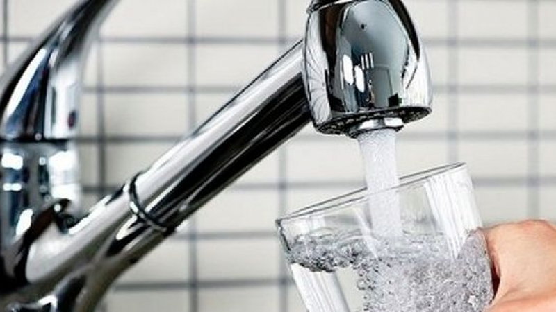 Slatina. Fără apă