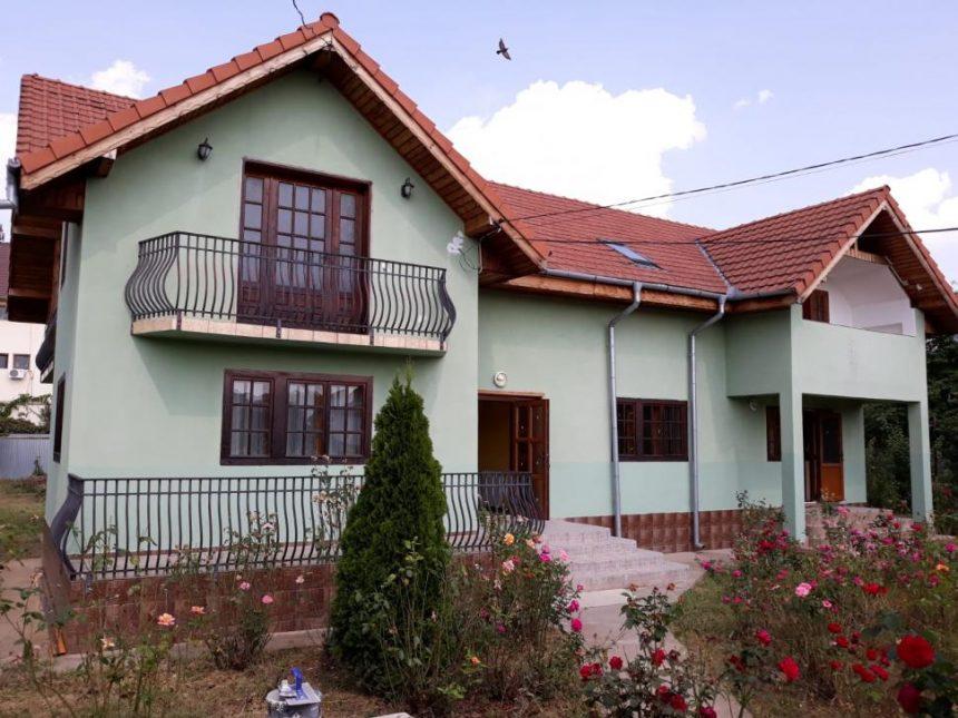 Casă de copii într-un cartier de lux din Târgu Jiu