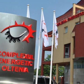 Dosar penal după accidentul de muncă de la CE Oltenia