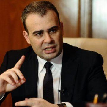 Procesul pentru mită al lui Darius Vâlcov de la Tribunalul Dolj începe și anul acesta cu o amânare