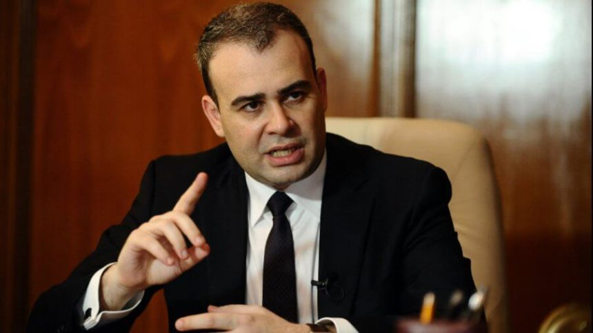 Vâlcov, urmărit penal pentru că a publicat pe facebook documente clasificate